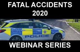 Fatal accidents training 2020