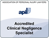 Clinical neglience specialist