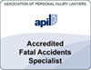 Fatal accidents specialist lawyer