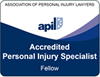 Injury lawyer - fellow